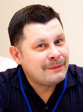 Рустэм Хайретдинов